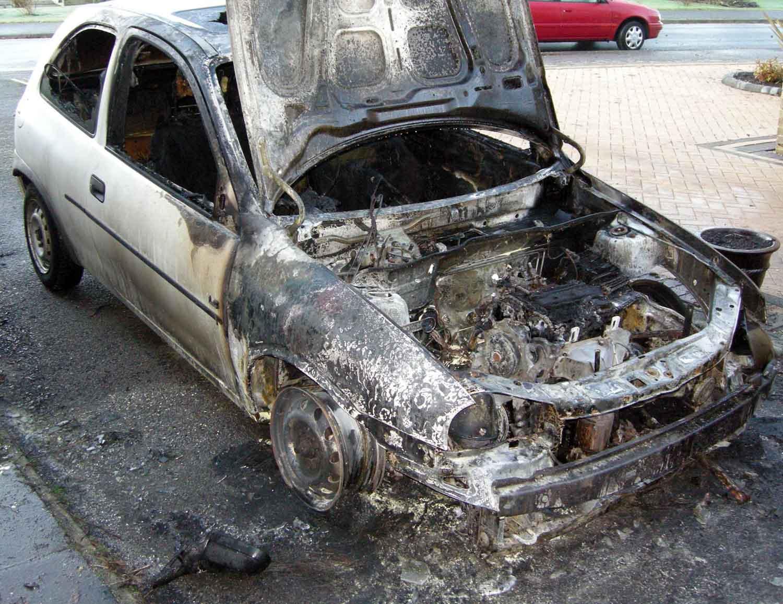 car-remains