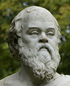SOCRATES wanted everyone to scrutinise what we believe, he believed ...